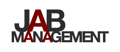 Jab Management - Logo